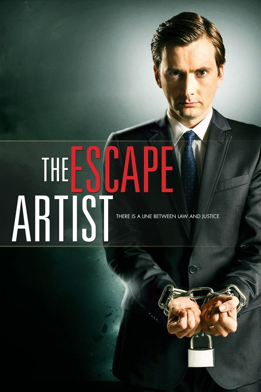 The Escape Artist Poster