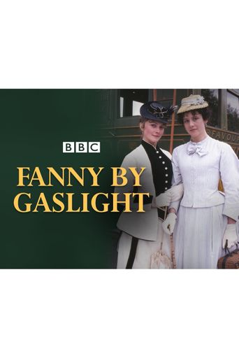 Fanny by Gaslight Poster