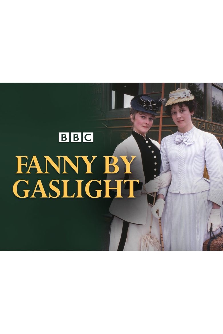 Fanny by Gaslight Poster