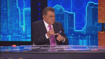 Season 2017, Episode 31 Don Francisco 5/8