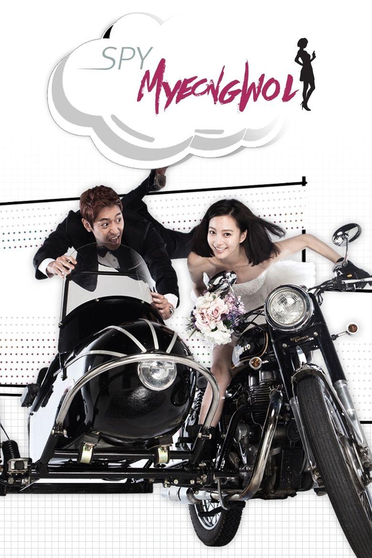 Spy MyeongWol Poster