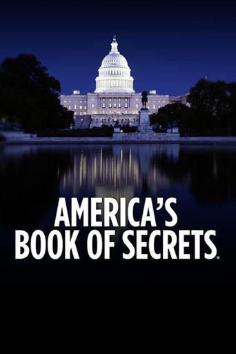 Watch America's Book of Secrets