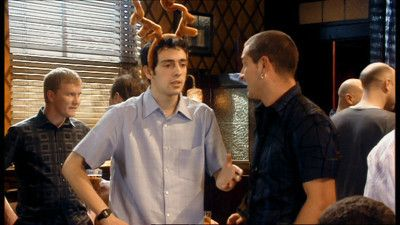 Season 05, Episode 06 Antlers