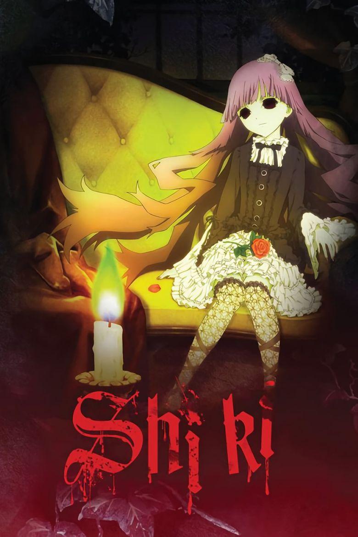Shiki Poster