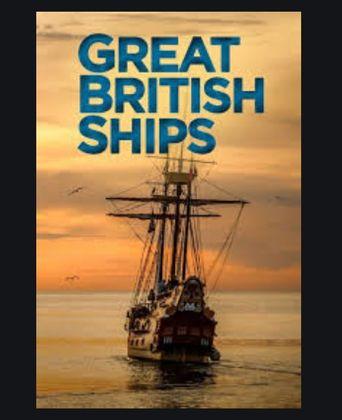 Great British Ships Poster