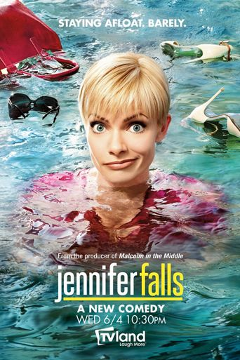 Watch Jennifer Falls
