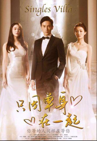 Singles Villa Poster
