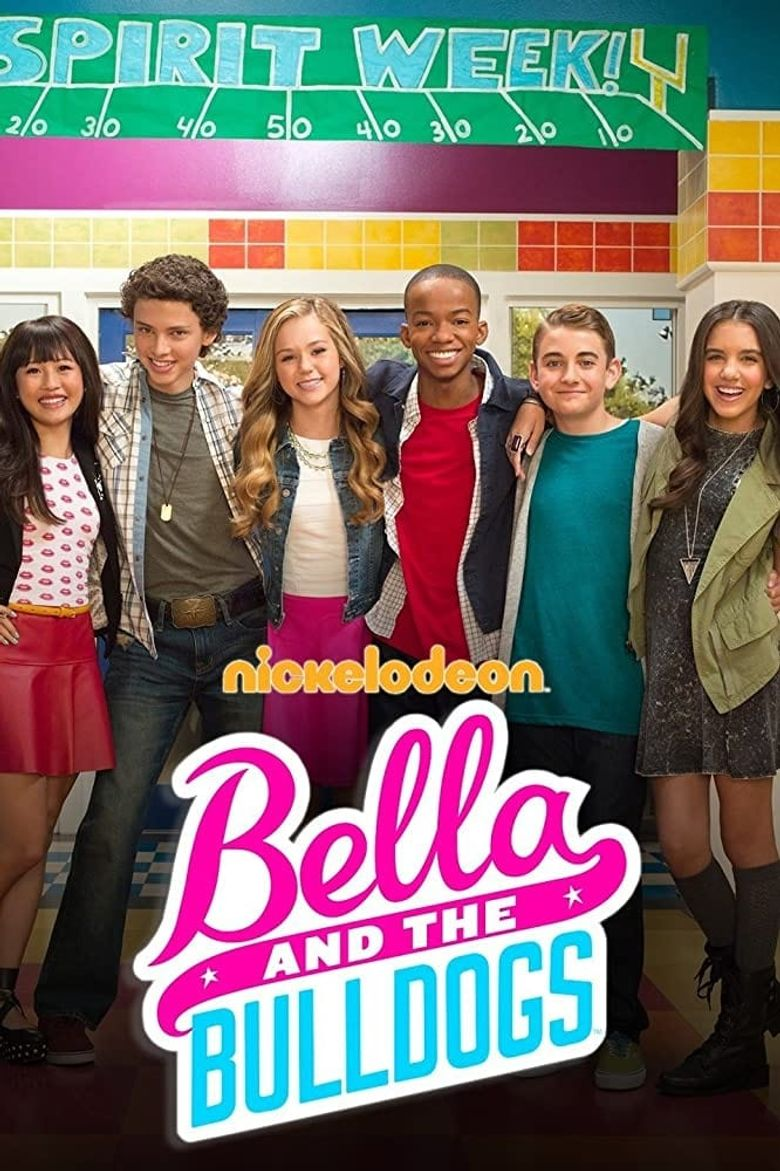 Bella And The Bulldogs Serien Stream