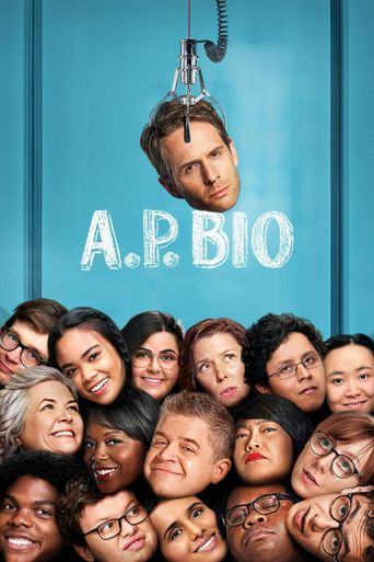 Watch A.P. Bio