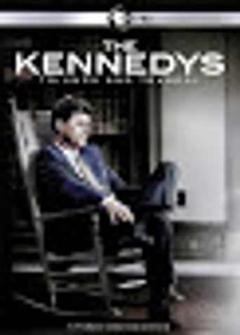 The Kennedys: Tragedy & Triumph Poster