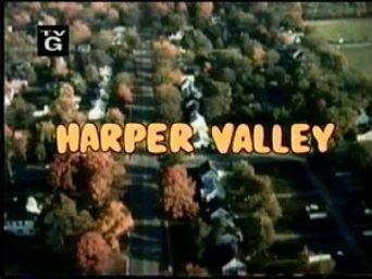 Harper Valley PTA Poster