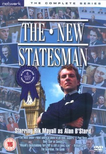The New Statesman Poster