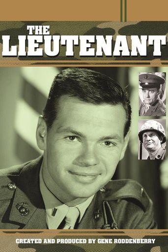 The Lieutenant Poster