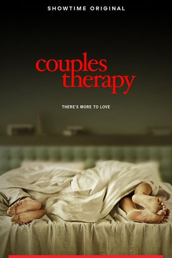 Couples Therapy Poster
