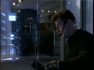 Season 01, Episode 02 Assassins Inc