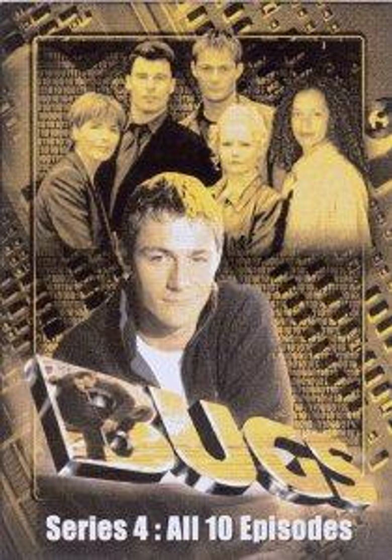 Bugs Poster