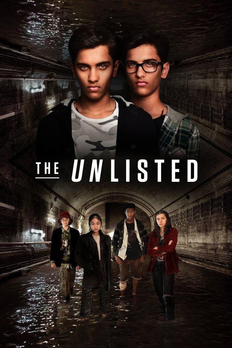 The Unlisted Poster