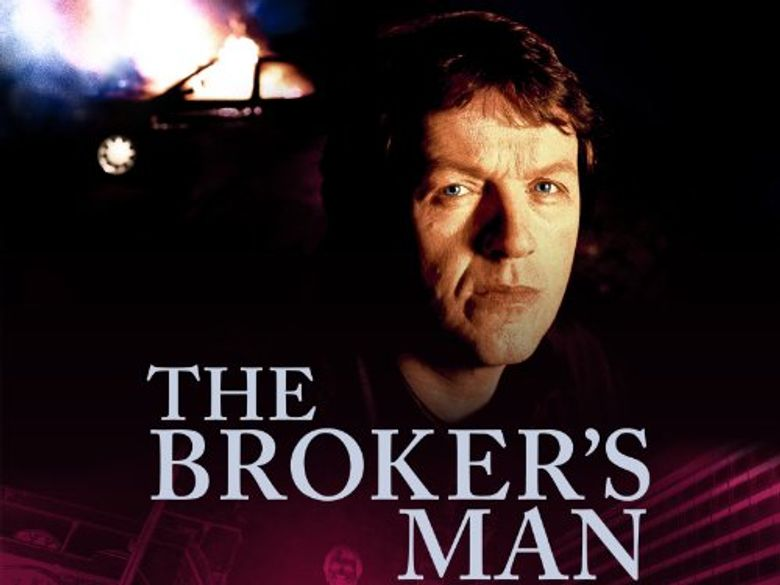 The Broker's Man Poster
