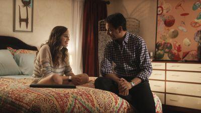 Season 01, Episode 02 Strike First