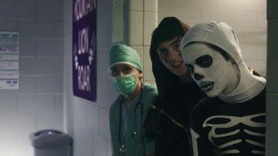 Season 01, Episode 03 Esqueleto