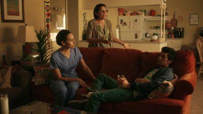Season 01, Episode 04 Cobra Kai Never Dies