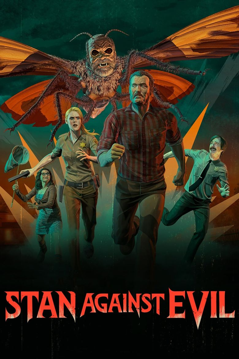 Watch Stan Against Evil
