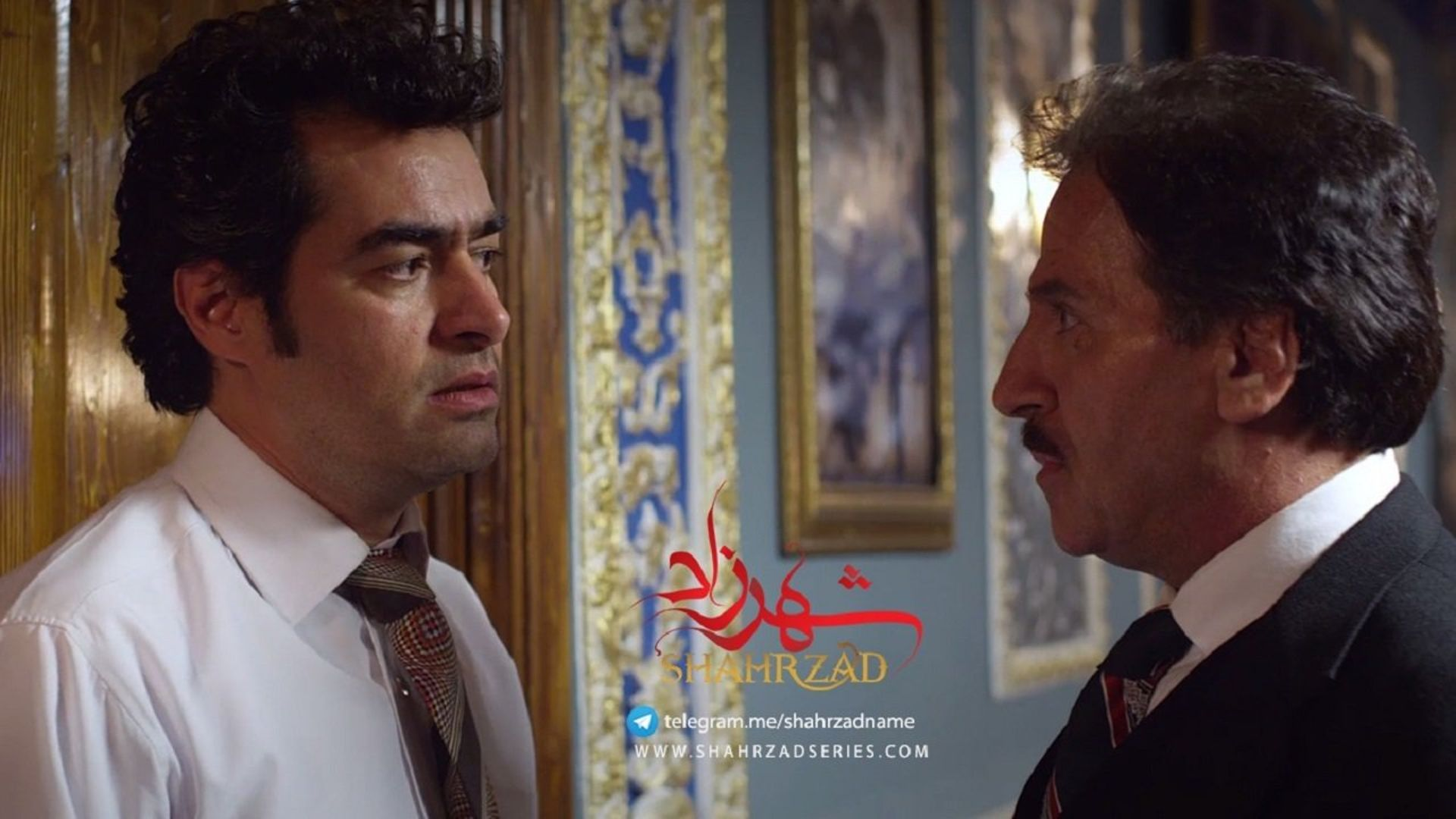 Shahrzad Season 1: Where To Watch Every Episode | Reelgood
