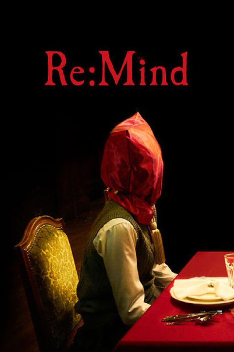 Re:Mind Poster
