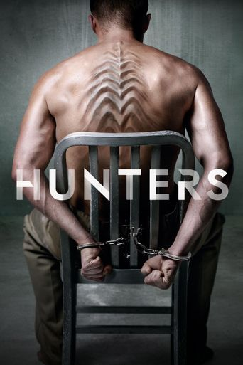 Hunters Poster