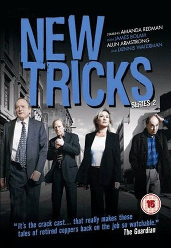 New Tricks Watch Episodes On Hulu Or Streaming Online