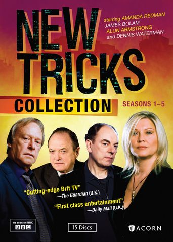 Watch New Tricks