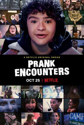 Prank Encounters Poster