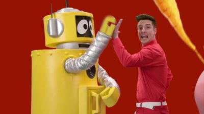 Season 04, Episode 05 Big Time Cameos