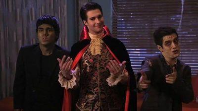 Season 02, Episode 05 Big Time Halloween