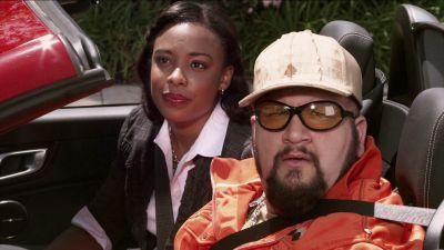 Season 03, Episode 03 Bel Air Rush
