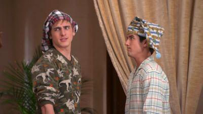 Season 01, Episode 06 Big Time Mansion