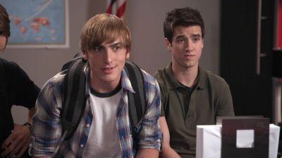Season 01, Episode 02 Big Time School of Rocque
