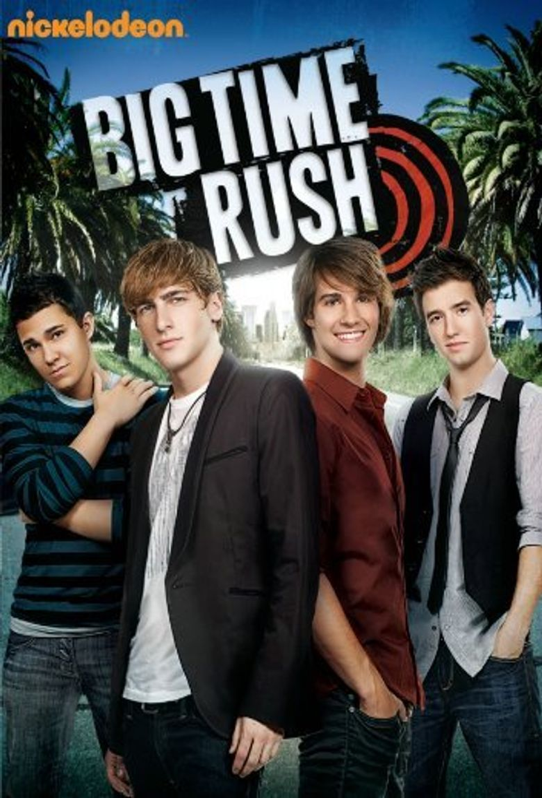 Watch Big Time Rush