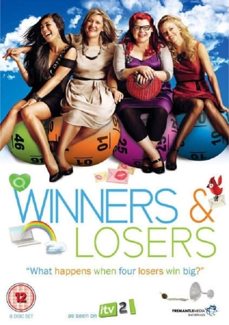 Winners & Losers Poster