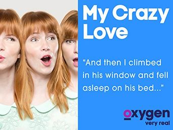My Crazy Love Poster