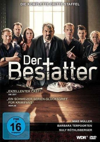 Der Bestatter Where To Watch Every Episode Streaming