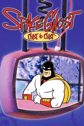 Watch Space Ghost Coast to Coast