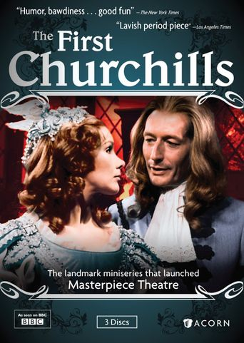 The First Churchills Poster