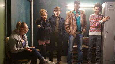 Season 02, Episode 07 Christmas Special