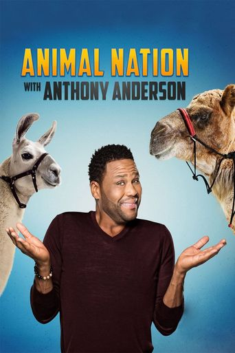 Watch Animal Nation With Anthony Anderson