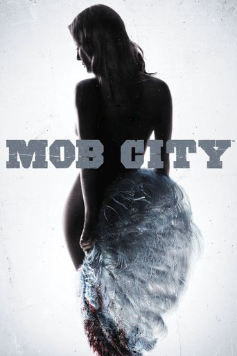 Watch Mob City