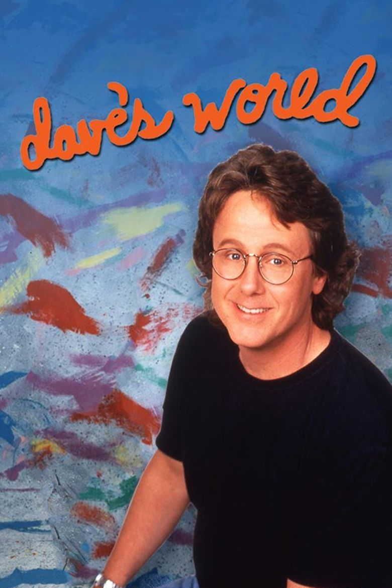 Dave's World Poster
