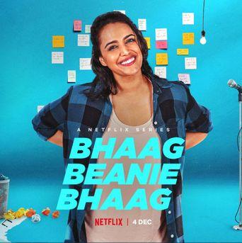 Bhaag Beanie Bhaag Poster