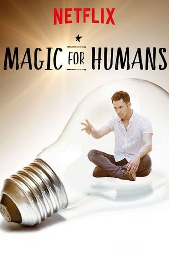 Watch Magic for Humans