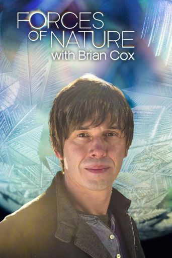 Forces of Nature with Brian Cox Poster